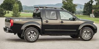 Nissan Frontier Bed Dimensions by 2015 Nissan Frontier Pro 4x Review