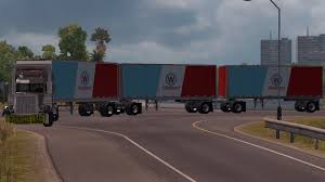 Todos Los Trailers Triples • ATS Mods | American Truck Simulator Mods Estes Gi Ltl Sunset Editorial Stock Image Image Of Evening 92991854 Food Truck Parking Blackstar Kitchen And Commissary The Worlds Newest Photos Tes Lines Flickr Hive Mind Express Lines Reveals The Care Package For Employees 1 2day Service Youtube Bremco Cstruction Die Cast Doubleswinross Trains Trucks Pinterest Lego Ideas Vintage Innovative Rays Photos Kenworth T680 Michael Palmer Mike Carwil 13 Toyota Tundra