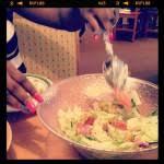 Olive Garden Italian Restaurant in Killeen TX