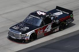 Erik Jones Fastest In Only Truck Series Practice At Dover ...