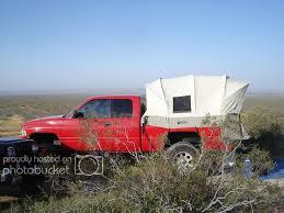 100 Canvas Truck Tent Kodiak Kodiak Instructions S