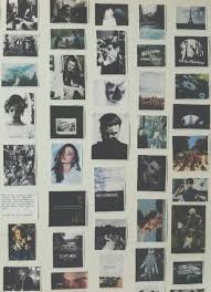 22 Tumblr Polaroid WallPolaroid CollagePolaroids