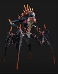 The Concept Art Of XCOM 2