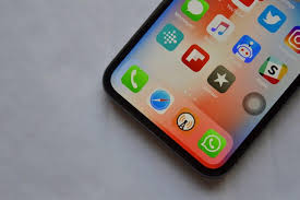 iPhone X Tip Quickly Open the Last Used App From Home Screen