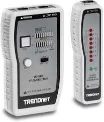 Amazon.com: TRENDnet Network Cable Tester, Tests Ethernet/USB ... Test Voip Routes How To Advanced Settings Youtube 8500 Voip Conference Phone With Bluetooth Functionality Speed And Performance Issues And It Works Testing Fluke Networks Nts2pro Nettool Series Ii Inline Network Tester Qualification Ster For Cables 1000voip Cableiq Calling Card Svergsm Fax Modem4 Sim Cards Gsm Gateway Pbx Copper Fiber Technicians Kit Argus 145 Plus Voip Demo Wavetel Mos Rtp Pesq Cover Letter Grasshopdiaperscom Cloud Sver