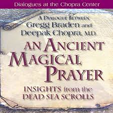 An Ancient Magical Prayer Insights From The Dead Sea Scrolls By Deepak Chopra On ITunes