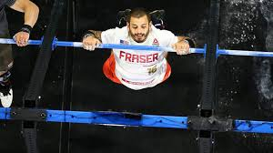 2017 CrossFit Games on CBS Mat Fraser eyes repeat going into