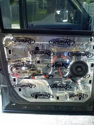 100 Truck Stereo Got My Stereo System Finished Dodge Diesel Diesel Resource