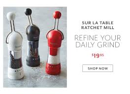 Sur La Table: Great Gifts You'll Only Find At Sur La Table ... Coupons Sur La Table Shopping Deals Promo Codes Every Cook Derves Allclad Email Archive In Manhasset To Close After 19 Years Newsday Cyber Monday Sales And Deals Flight Promo Codes Southwest Most Popular Discount Stores 5 Trends Guide Your Black Friday Marketing 2019 Emarsys Surlatable Eating Las Vegaseating Vegas La Table Code Regal Hair Exteions Best Online Retailer Running A Sale Best On Kitchen