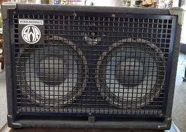 2x10 Bass Cabinet 8 Ohm by Swr 2x10 Bass Cabinet Mf Cabinets