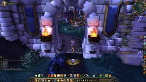 World Of Warcraft Legion Part 880 Protector Of The Argussian