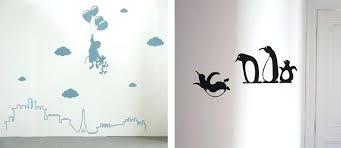 autocollant chambre bébé stickers muraux chambre bebe garaon autocollant mural enfant sticker