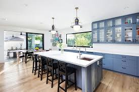 blue grey kitchen cabinets 17 best ideas about blue gray kitchens