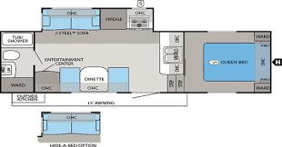 Jayco Fifth Wheel Floor Plans 2018 by Jayco Fifth Wheel Floorplans All Seasons Rv Center All Seasons Rv