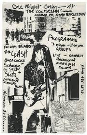 Joe Strummer Mural The Division by 67 Best Design Punk Rock Images On Pinterest Punk Rock Concert