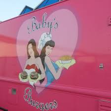 Baby's Burgers - OC - Orange County Food Trucks - Roaming Hunger