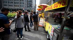 100 New York City Food Trucks NYC Council Eyes Doubling The Number Of Food Vendor Permits