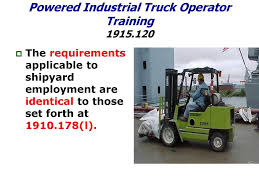 Gear And Equipment For Rigging And Materials Handling Subpart G ... Powered Industrial Truck Traing Program Forklift Sivatech Aylesbury Buckinghamshire Brooke Waldrop Office Manager Alabama Technology Network Linkedin Gensafetysvicespoweredindustrialtruck Safety Class 7 Ooshew Operators Kishwaukee College Gear And Equipment For Rigging Materials Handling Subpart G Associated University Osha Regulations Required Pcss Fresher Traing Products On Forkliftpowered Certified Regulatory Compliance Kit Manual Hand Pallet Trucks Jacks By Wi Lift Il