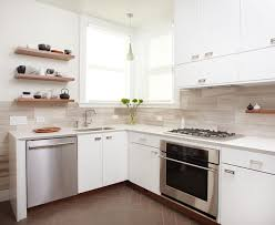 Small White Kitchen Design Ideas by Kitchen Ideas For Small Spaces Ktchn Mag