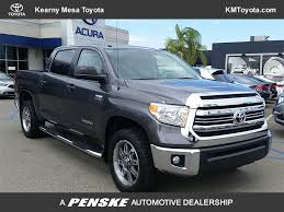 2017 Used Toyota Tundra SR5 At Kearny Mesa Toyota Serving Kearny ... 2018 Used Toyota Tundra Platinum At Watts Automotive Serving Salt 2016 Sr5 Crewmax 57l V8 4wd 6speed Automatic Custom Trucks Near Raleigh And Durham Nc New Double Cab In Orlando 8820002 For Sale Wilmington De 19899 Autotrader Preowned 2015 Truck 1794 Crew Longview 2010 Limited Edition4x4 V8heated Leather Ffv 6spd At Edition