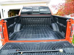 100 Ford Truck Bed Liners F150 F250 Install Liner How To S