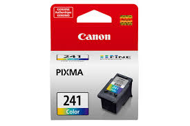 CL 241 Color Cartridge