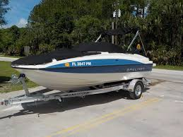 bayliner 190 deck boat series bow rider family pleasure boat 83
