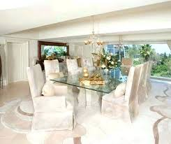 Luxury Dining Room Sets Sale For Glass Table In Used Walmart