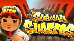 Subway Surfers Halloween 2012 by Subway Surfers Pour Android Télécharger