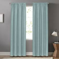 sonoma goods for life curtains drapes window treatments home