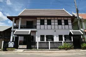 100 The Deck House Luang Prabang Laos