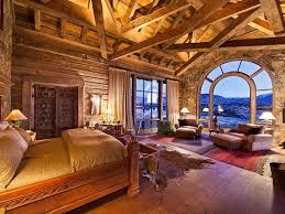 Log Cabin Bedroom Furniture