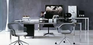 bureau moderne design bureau moderne progetto 1 par b b italia design armani