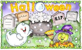 Halloween Picture Books For 4th Grade by Halloween Puzzles Worksheets Lessons And Printables