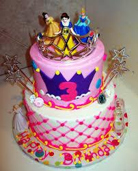 How To Make Disney Princess Birthday Cakes Disney Princess