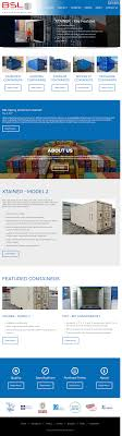 100 10 Wide Shipping Container Bsl S Competitors Revenue And Employees Owler Company