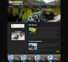 Sprinter Trucking Competitors, Revenue And Employees - Owler Company ... Jim Palmer Trucking On Twitter Whoever Said That Vans Arent Cool Hey Mercedes Sprinter Gains Ground In North America Todays Mobile Mercedesbenz Clinics The Battle Against Aids Reveals New Truck News 2500 Cargo Van Trucks For Sale Transam Eertainment Transport About Us Shortbonnet Trucks Wikipedia Tfk 08 This And Volume 3 Cox Looks To Hybrid Vans For Better Mpg Green Fleet 519 Cdi Obaigner 6x6 Dodge Rv New Car Models 2019 20 2002 Freightliner Sprinter Cargo Van For Sale 584376