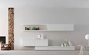 wohnwand lo l2 40 tv möbel weiß wohnwand wohnwand modern