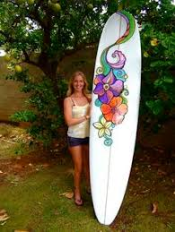 Decorative Surfboard With Shark Bite by How To Draw A Surfboard Draw Surfboards Step By Step Sports