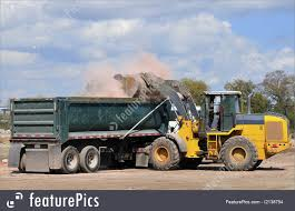 100 Demolition Truck Construction Building Site Stock Image I2138754 At