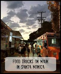 Date Night - Food Trucks On Main In Santa Monica - Aging Like A Fine ... First Fridays On Abbot Kinney September 6 Plus Venice Santa Food Trucks At Asu Events Allthaticovetla Fashion Blogfashion Stylistblogger Sm Truck Lot Smfoodtrucklot Twitter Profile Twipu Monica Outside La Retired And Travelling Froth And Bubble Astro Doughnuts Fried Chicken Los Angeles Day 1 Muscle Beach Boulevard Salad Roaming Hunger Socalmfva Southern California Mobile Vendors Association Tasty Foodtruck Alert Tonight The Thursday