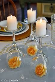Spring Table Decorations Ideas Pinterest Round Up