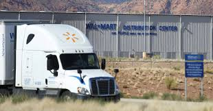 100 Truck Driving Requirements Walmart Needs Hundreds Of Truck Drivers And Will Pay Them 87500