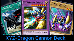 xyz cannon deck yugioh duel links yugioh duel links machine xyz deck