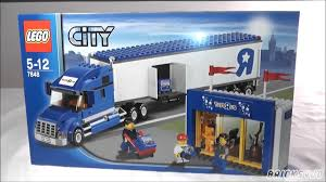 LEGO 7848 City Toys R Us Truck - Review Deutsch - - YouTube Lego City Grand Prix Truck 60025 Toys R Us Logans Garbage 60118 Toysrus Toyworld Shop For Toys Instore Or Online From Leapfrog Duplo 10601 The Batman Movie Batmobile 70905 Truck 7848 Set Speed Build With Anpman Review Deutsch Youtube Police Bulldozer Breakin 60140 Sets Jungle Explorers Mobile Lab 160 Pickup Tow 60081 Brick Fan