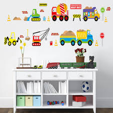 Truck Crane Digger Wall Sticker For Kids | Kids Room Wall Decals ... Trendy Inspiration Ideas Monster Truck Wall Decals Home Design Ideas Monster Trucks Wall Stickers Vinyl Decal Hot Dog Food Truck Fast Cooking Best 20 Collecton Tractor Decals Farmall American Driver Trucking Company Service Ems Emergency Vehicles Fire Police Cars New Chevy Dump For Sale Together With As Train Car Airplane Cstruction And City Designs Whole Room In Cjunction Plane And Firetruck Printed