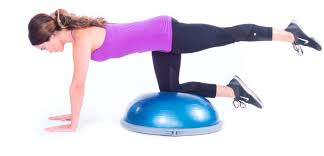 Pilates Ball Chair South Africa by Bosu Official Global Headquarters Bosu
