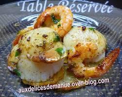 cuisiner des noix de st jacques recette noix de jacques sur lit de pommes de terre
