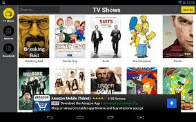 showbox app for android android and many tv shows for free with show box