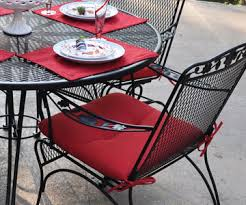 Meadowcraft Patio Furniture Cushions by Outdoor Furniture Cushions Patio Cushions Christy Sports Patio